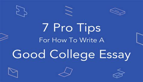 How to write an introduction to an academic essay